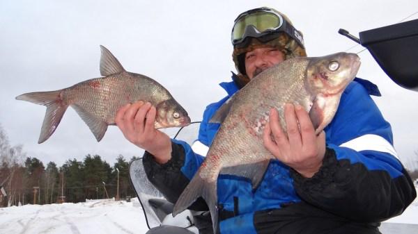 платная рыбалка на северо востоке