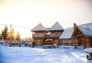 Драйв-парк Ладога