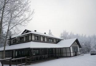 Курорт Снежный