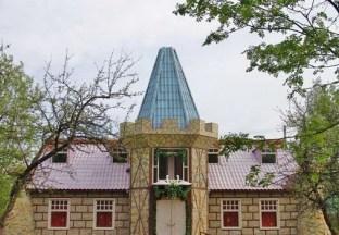 Коттедж Замок Де ЛяМур